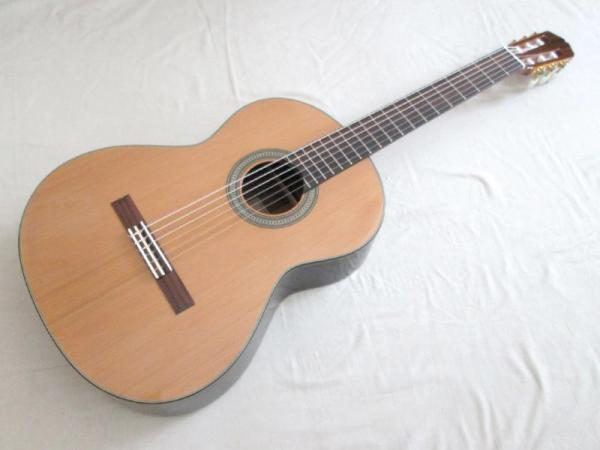 K.Yairi ( ケーヤイリ ) YC-8 【日本製  クラシックギター 】