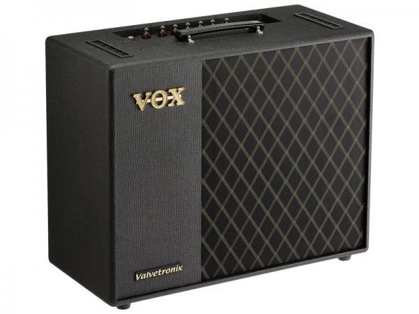 VOX ( ヴォックス ) VT100X 【ヴォックス ギターアンプ モデリングアンプ】