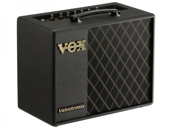 VOX ( ヴォックス ) VT20X 【ヴォックス ギターアンプ モデリングアンプ】
