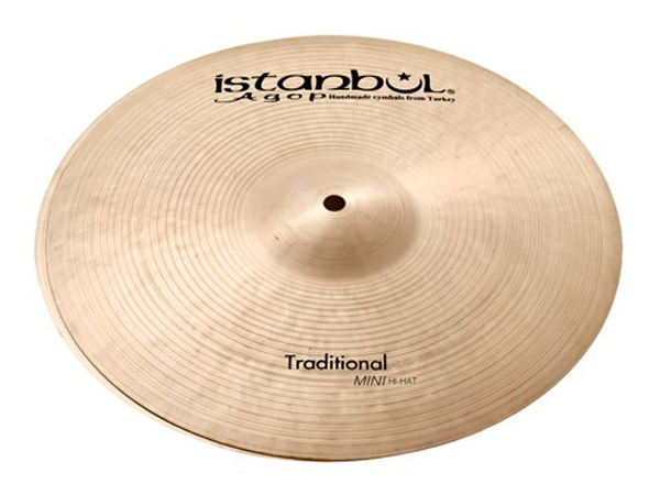 "Istanbul Agop Traditional MINI HATS 12"" (PAIR) ☆ イスタンブールアゴップ"