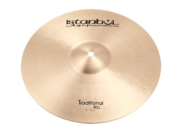 "Istanbul Agop Traditional BELL 8"" ☆ イスタンブールアゴップ 【受注オーダー品/注文後3~6ヶ月】"
