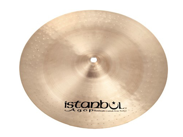 "Istanbul Agop Traditional MINI CHINA 12"" ☆ イスタンブールアゴップ"
