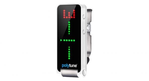 tc electronic ( ティー・シー・エレクトロニック ) PolyTune Clip