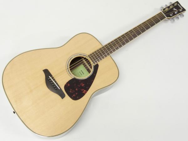 YAMAHA ( ヤマハ ) FG830 NT 【アコースティックギター】