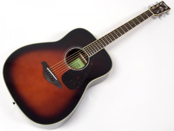 YAMAHA ( ヤマハ ) FG830 TBS【アコースティックギター 】