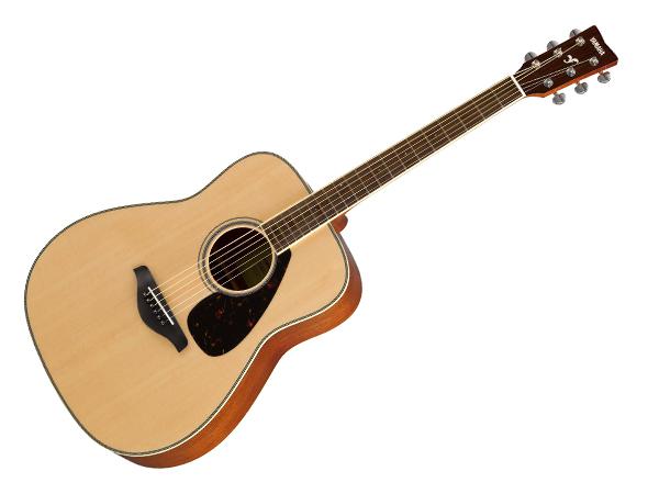 YAMAHA ( ヤマハ ) FG820 NT 【アコースティックギター 】