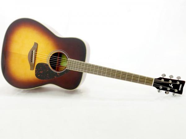 YAMAHA ( ヤマハ ) FG820 BS 【アコースティックギター 】