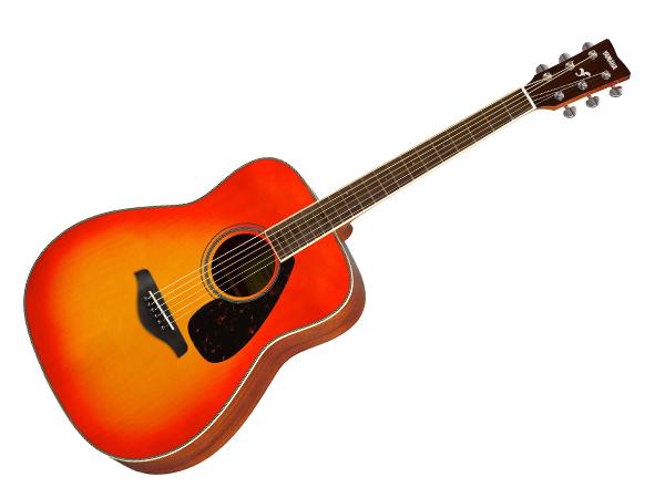 YAMAHA ( ヤマハ ) FG820 AB 【アコースティックギター 】