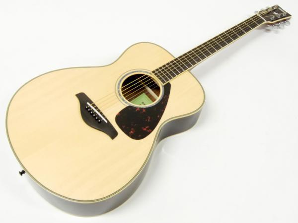 YAMAHA ( ヤマハ ) FS830 NT 【アコースティックギター】