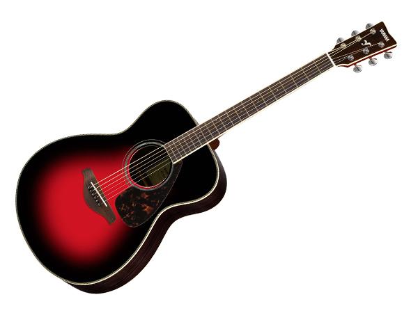 YAMAHA ( ヤマハ ) FS830 DSR 【アコースティックギター】