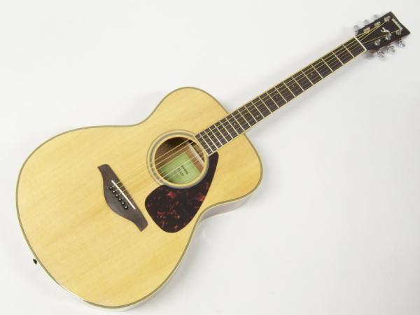 YAMAHA ( ヤマハ ) FS820 NT【アコースティックギター】