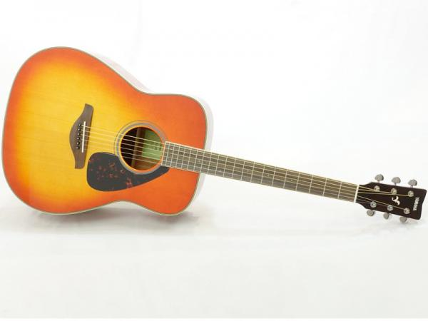 YAMAHA ( ヤマハ ) FS820 AB 【アコースティックギター 】