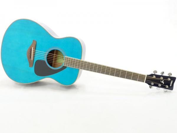 YAMAHA ( ヤマハ ) FS820 TQ 【アコースティックギター 】