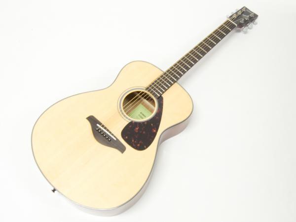 YAMAHA ( ヤマハ ) FS800 NT 【アコースティックギター  FS-800 】