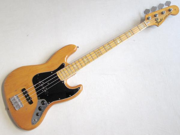 FENDER JAZZ BASS 1976年
