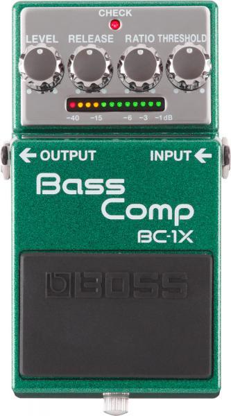 BOSS ( ボス ) BC-1X