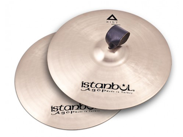 "Istanbul Agop XIST SUPER SYMPHONIC 18"" (PAIR) ☆ イスタンブールアゴップ イグジストスーパーシンフォニック"