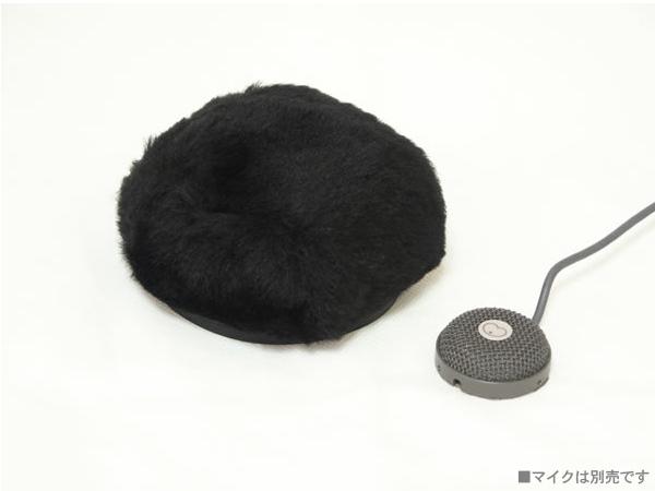 SANKEN ( 三研マイクロホン ) WJ-01 ◆ CUB-01用 ウインドジャマー
