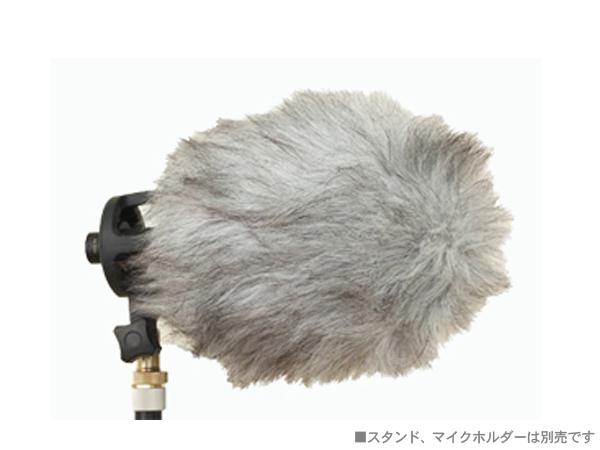SANKEN ( 三研 ) WJ-180  ◆ WS-180用 カゴ型ウィンドジャマー(1本用)