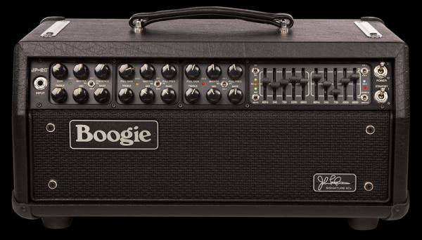 Mesa Boogie ( メサ・ブギー ) JP-2C Standard Head