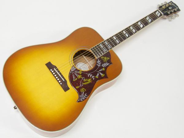 Gibson ( ギブソン ) Hummingbird 2016 HCS #12945028