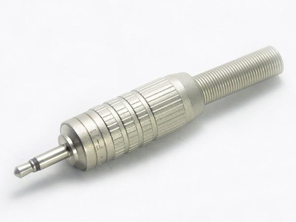 CANARE ( カナレ ) F11 ◆ モノ・ミニプラグ Φ3.5mm