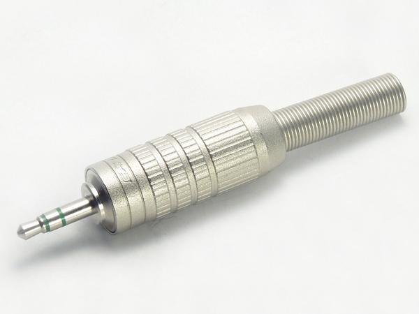CANARE ( カナレ ) F12 ◆ ステレオ ミニプラグ Φ3.5mm