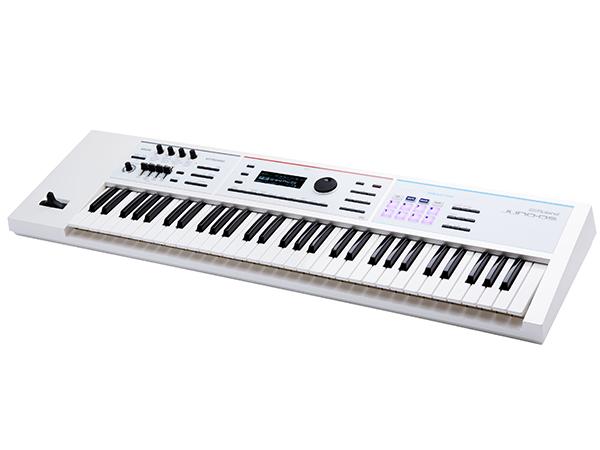 Roland ( ローランド ) JUNO-DS 61W ◆【ホワイト】