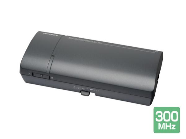 UNI-PEX ( ユニペックス ) WM-3500 ◆ 300MHz帯ワイヤレス送信機