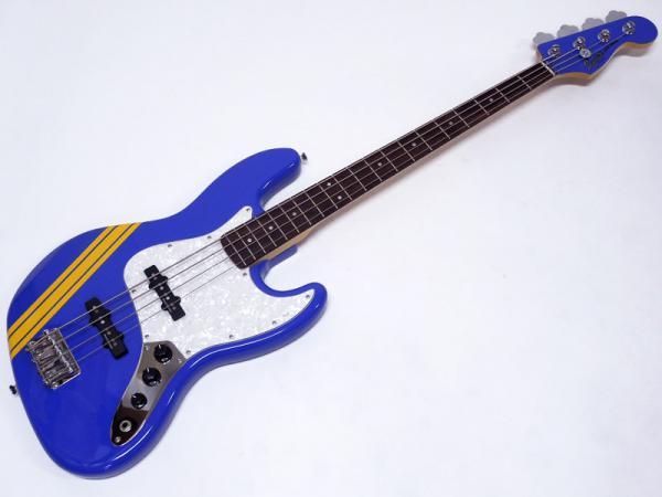 SQUIER ( スクワイヤー ) TOMOMI JAZZ BASS / SKY BLUE