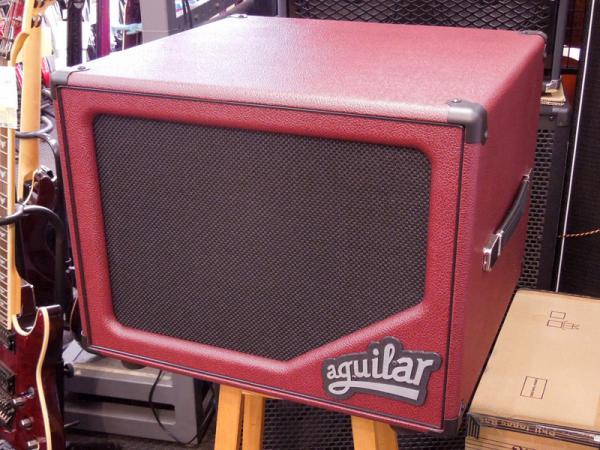 aguilar ( アギュラー ) SL 112 LTD
