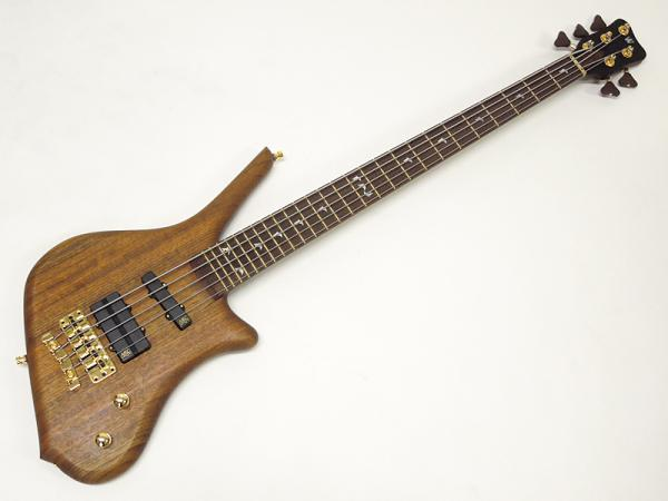 Warwick ( ワーウィック ) Dolphin Pro I 5st / Natural Oil Finish