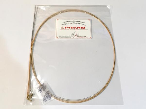 PYRAMID ( PYRAMID ) ストレート弦 No.327Light