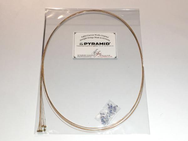 PYRAMID ( PYRAMID ) ストレート弦 No.327-YagoSelect