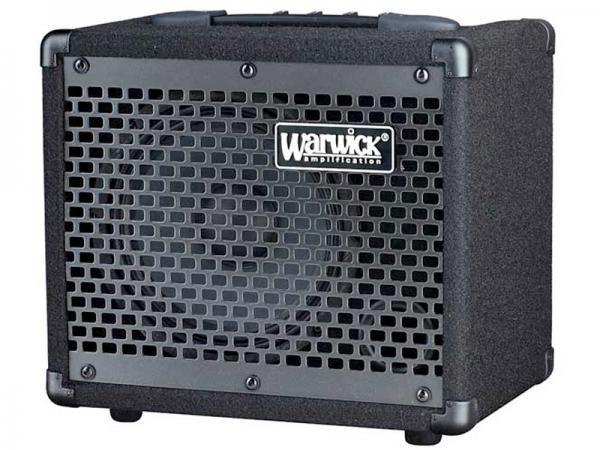 Warwick ( ワーウィック ) BC10【ベースアンプ BC-10】