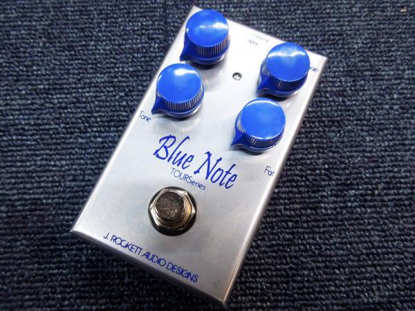 J.ROCKETT AUDIO DESIGNS  Blue Note