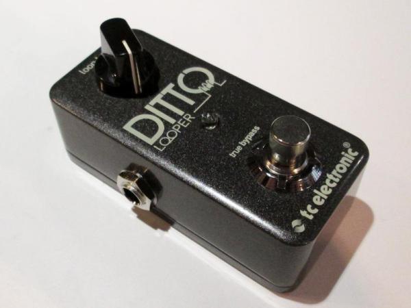 tc electronic ( ティー・シー・エレクトロニック ) DITTO