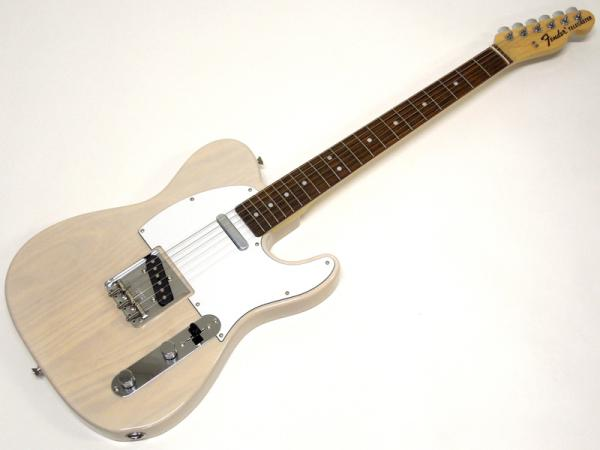 Fender ( フェンダー ) Japan Exclusive Classic 70s Tele Ash / Rosewood / US Blonde