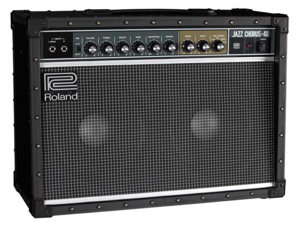 Roland ( ローランド ) JC-40 【ギターアンプ JC40】