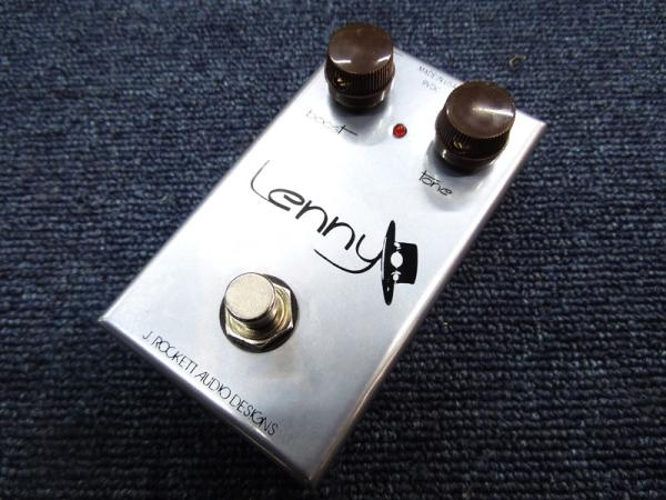 J.ROCKETT AUDIO DESIGNS  Lenny