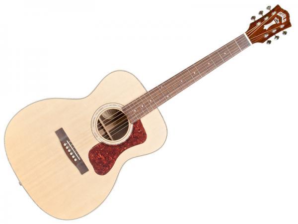 GUILD ( ギルド ) OM-150(NAT)【Westerly Collection 】【アコースティックギター 】