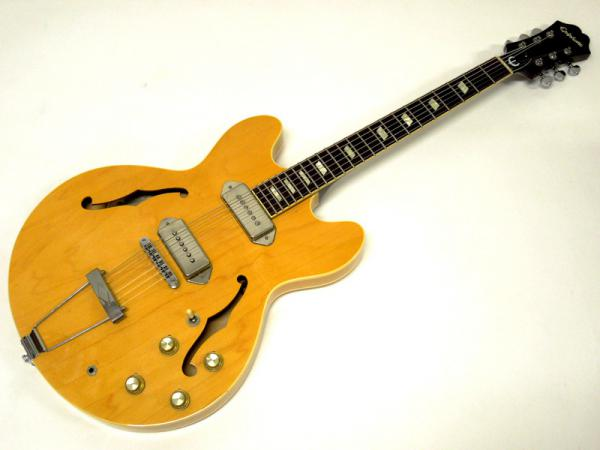 EPIPHONE ( エピフォン ) Elitist 1965 CASINO (NAT) < Used / 中古品 >