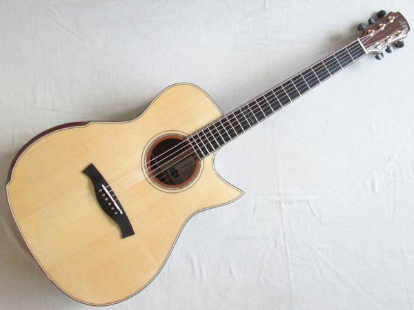 """Maestro Guitars ( マエストロギターズ ) Victoria MR """"Adirondack×Madagascar"""""""