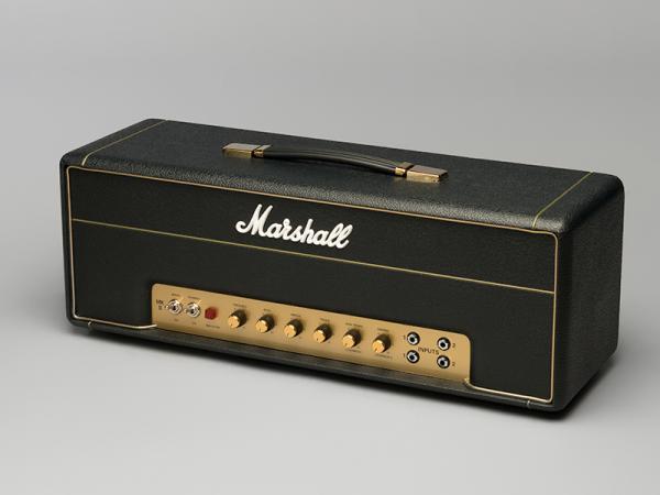 Marshall ( マーシャル ) 1987X 【アンプヘッド】