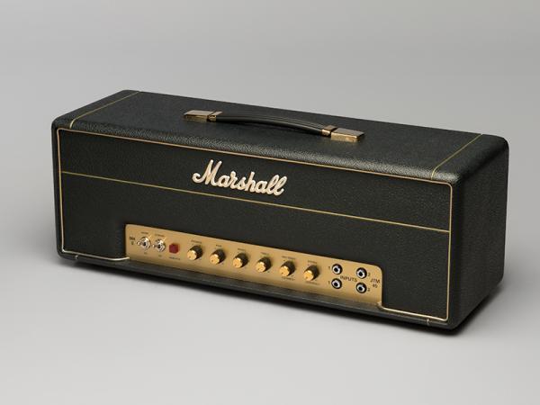 Marshall ( マーシャル ) JTM45 2245【アンプヘッド】