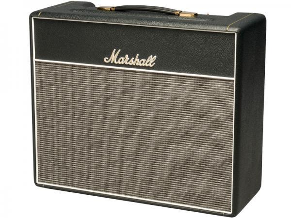 Marshall ( マーシャル ) 1974X 【チューブ・コンボアンプ ハンドワイヤード】