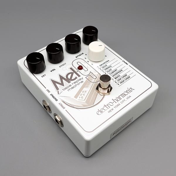 Electro Harmonix ( エレクトロハーモニクス ) MEL9 Tape Replay Machine