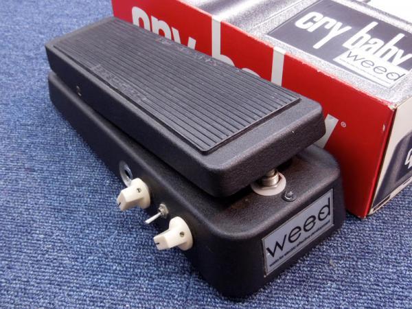 weed GCB-95 Hyper Mod #016 < Used / 中古品 >