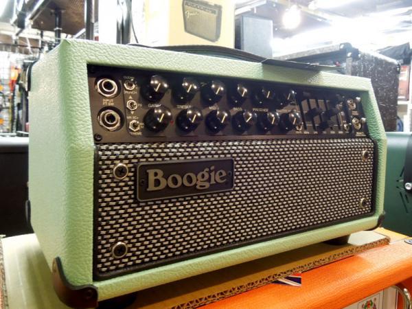 Mesa Boogie ( メサ・ブギー ) MARK FIVE:25 Surf Green Bronco