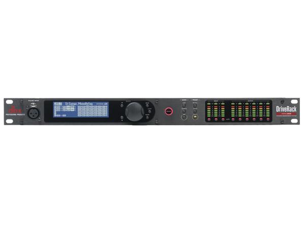 DBX ( ディービーエックス ) DriveRack VENU360   ◆ 音響出力 プロセッサー ドライブラック